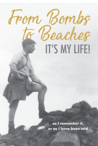 From Bombs To Beaches: It's My Life